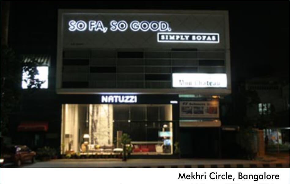 European Furniture Stores & Showrooms | Sofa Stores | Bengaluru ... | furniture shops in cbe