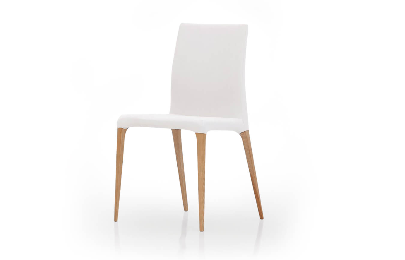 Modern Dining Chairs Wooden Amp Upholstered Chairs