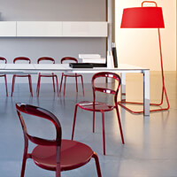 WIEN calligaris dining_chair | Simplysofas