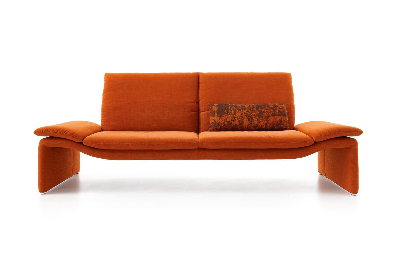 Koinor outlet perfect sofa outlet hamburg with sofa for Ledersofas outlet