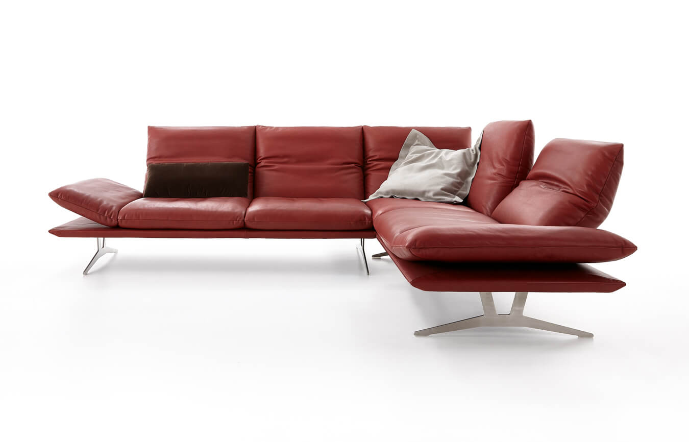 Francis koinor sectional sofas simplysofas for Sofa koinor