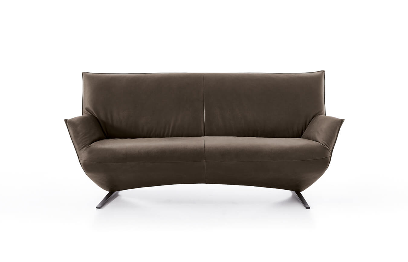 Sofas couches leather fabric sofas simply sofas for Sofa koinor