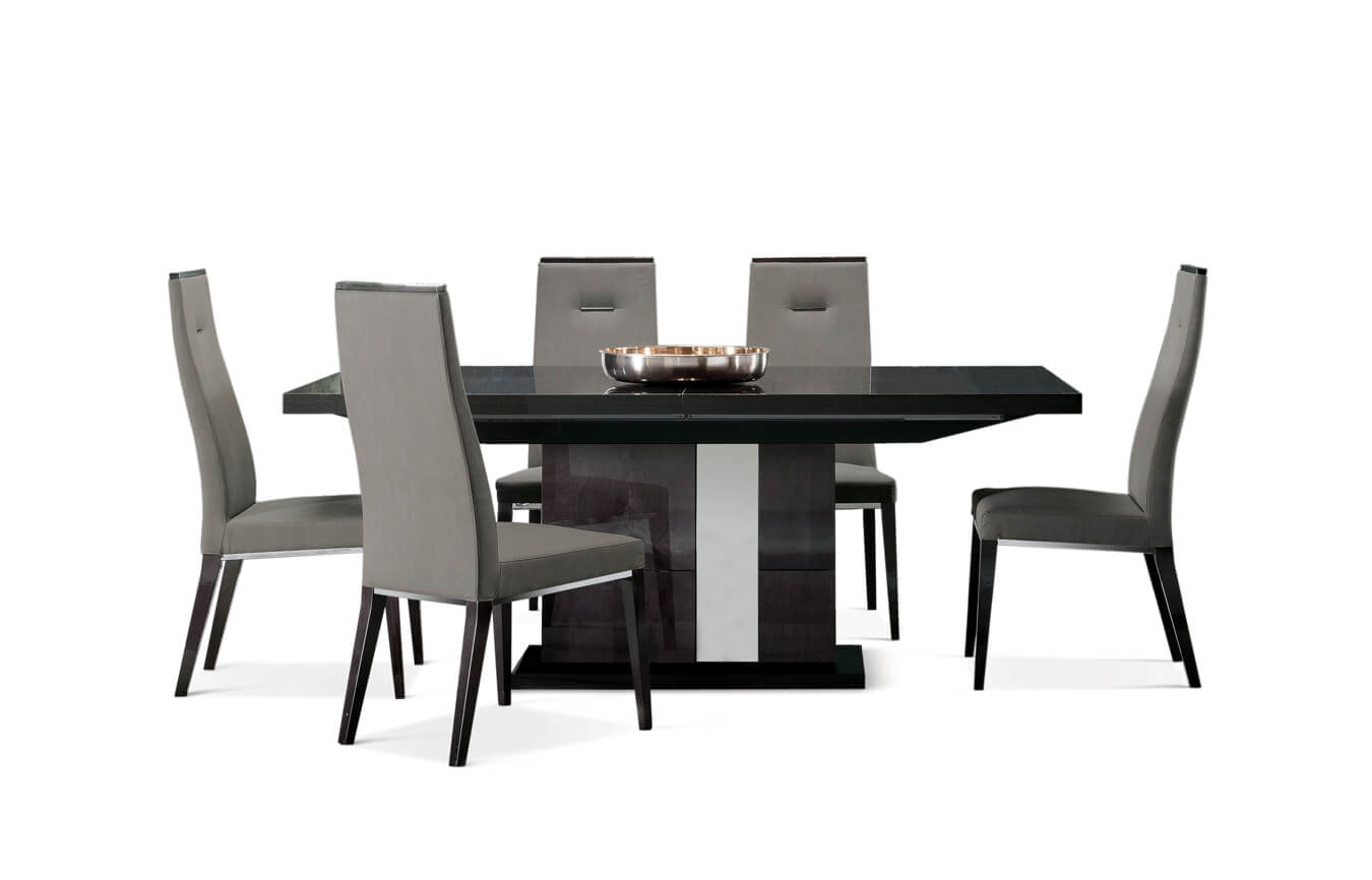 savona rectangle sofia product dr sets chocolate brown room pc dining rm vergara table