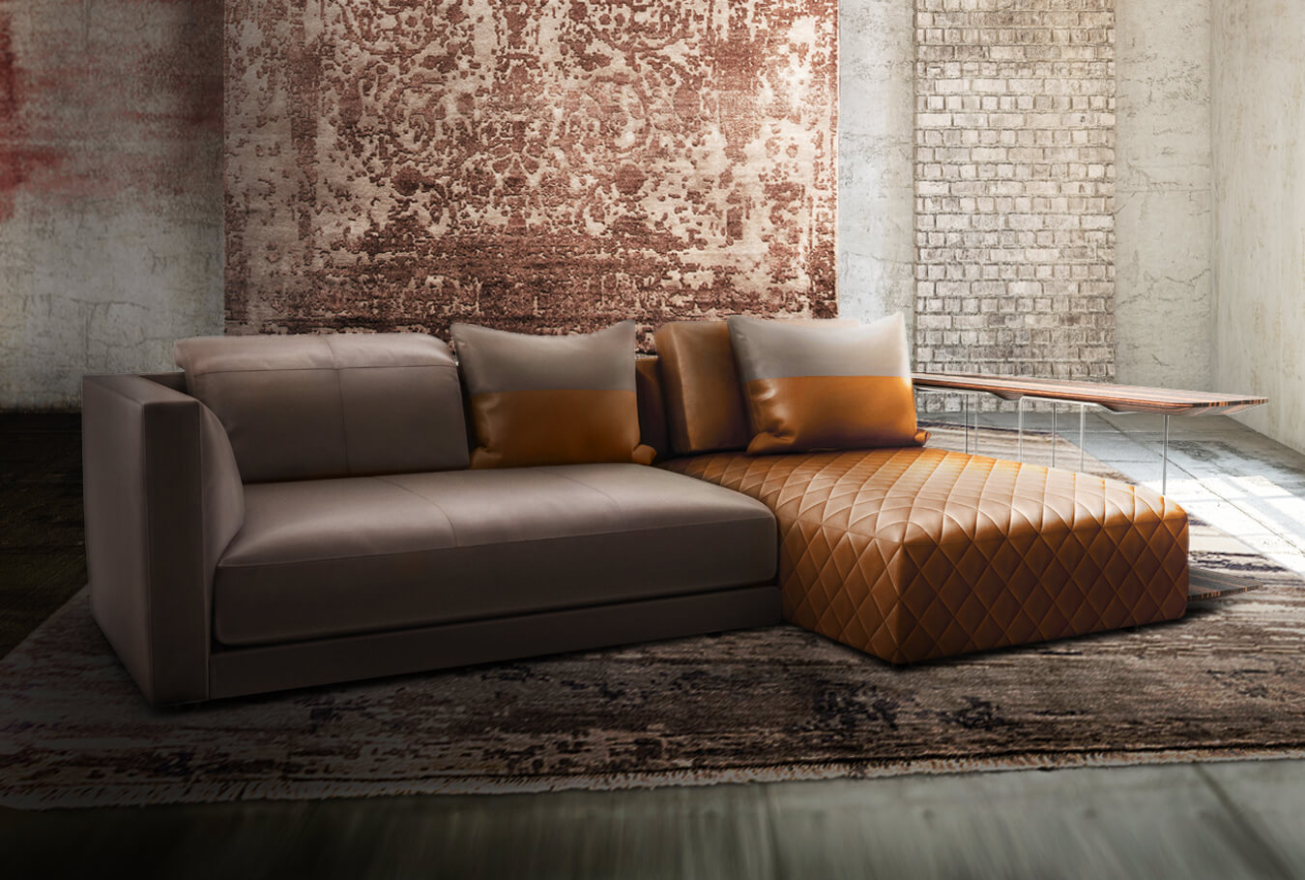 Melpot Natuzzi Sectional Sofas Simplysofas